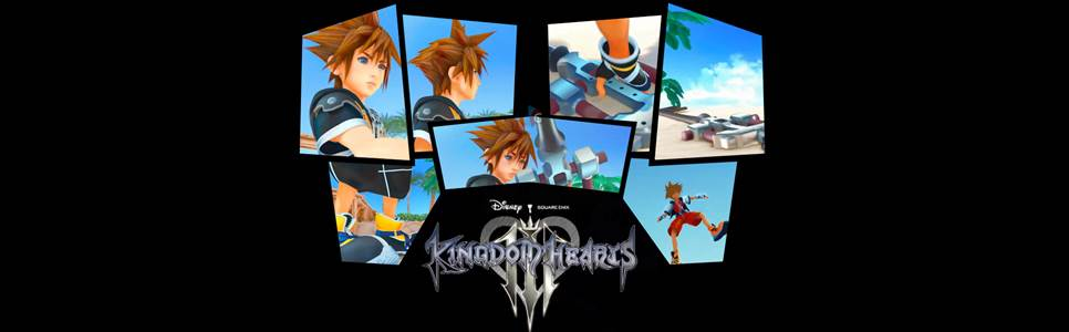 Kingdom Hearts III Wiki – Everything you need to know about the game