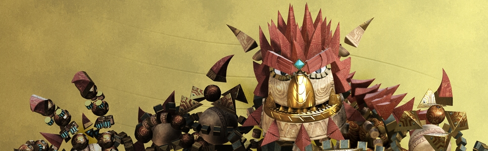 Knack Wiki: Everything you need to know about the game
