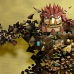 Knack Hands On Preview – A Solid Launch Title For The PlayStation 4