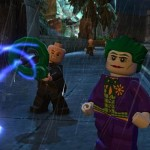LEGO Incredibles 2 and LEGO DC Villains Games May Be in the Works