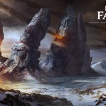 Lords of the Fallen Main Character Harkyn Revealed