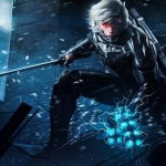 "Metal Gear Rising: Revengeance PC Version Screen Revealed, ""Looking Good"" to Kojima"