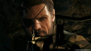 Metal Gear Solid 5 Launch Trailer Releasing August 25th, Will Express Gratitude To Old Fans