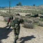 New Screenshots For Metal Gear Solid V: The Phantom Pain Show Difference Between Night and day
