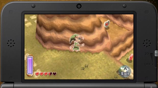 Nintendo 3DS_zelda