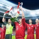 Pro Evolution Soccer 2014 Announced for Release on September 24th