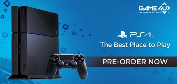 ps4 india price release date