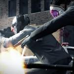 PayDay 2 Free DLC Adds Stealth-Based Shadow Raid Heist