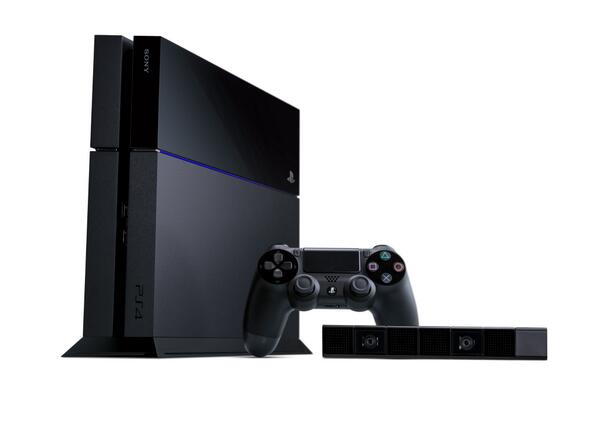 PlayStation 4_official