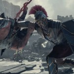 Ryse: Son of Rome Confirmed for 1080p, New Execution Videos Revealed
