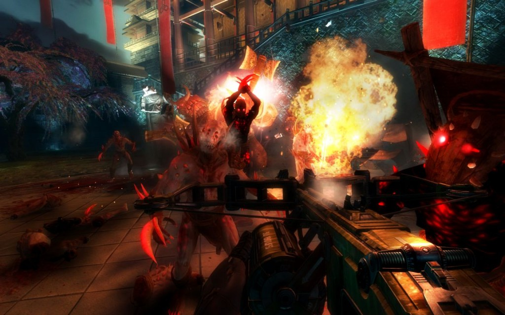 Shadow Warrior (1)
