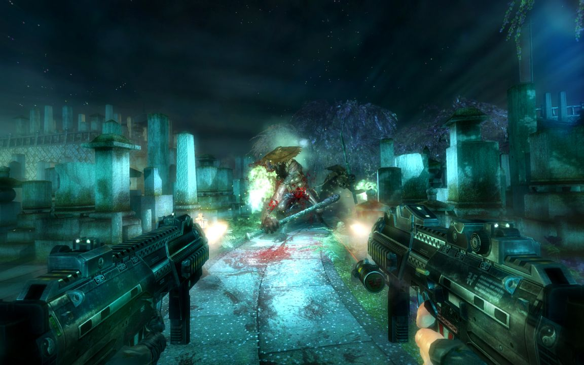 Shadow Warrior (7)