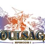 Soul Saga Coming to PlayStation 4, PlayStation Vita and Wii U via Kickstarter