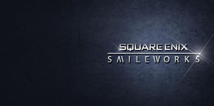 Square Enix Smileworks