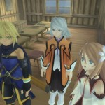 Tales of Symphonia Chronicles Announced for PlayStation 3