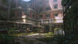 The Last of Us Recreated In Unreal Engine Looks Haunting