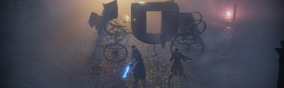 The Order 1886: Hidden Graphical Details That You May Not Be Aware of