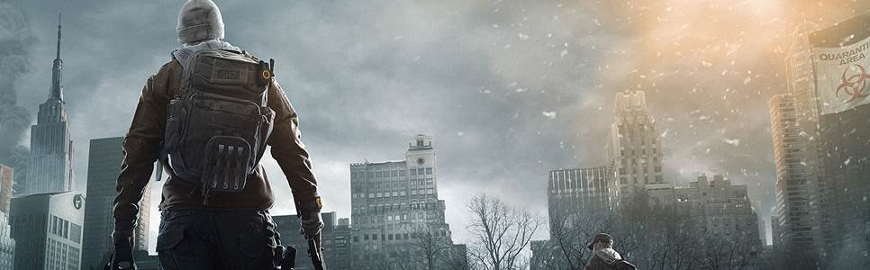 Tom Clancy's The Division Closed Beta Impressions – Taking Back Console MMOs
