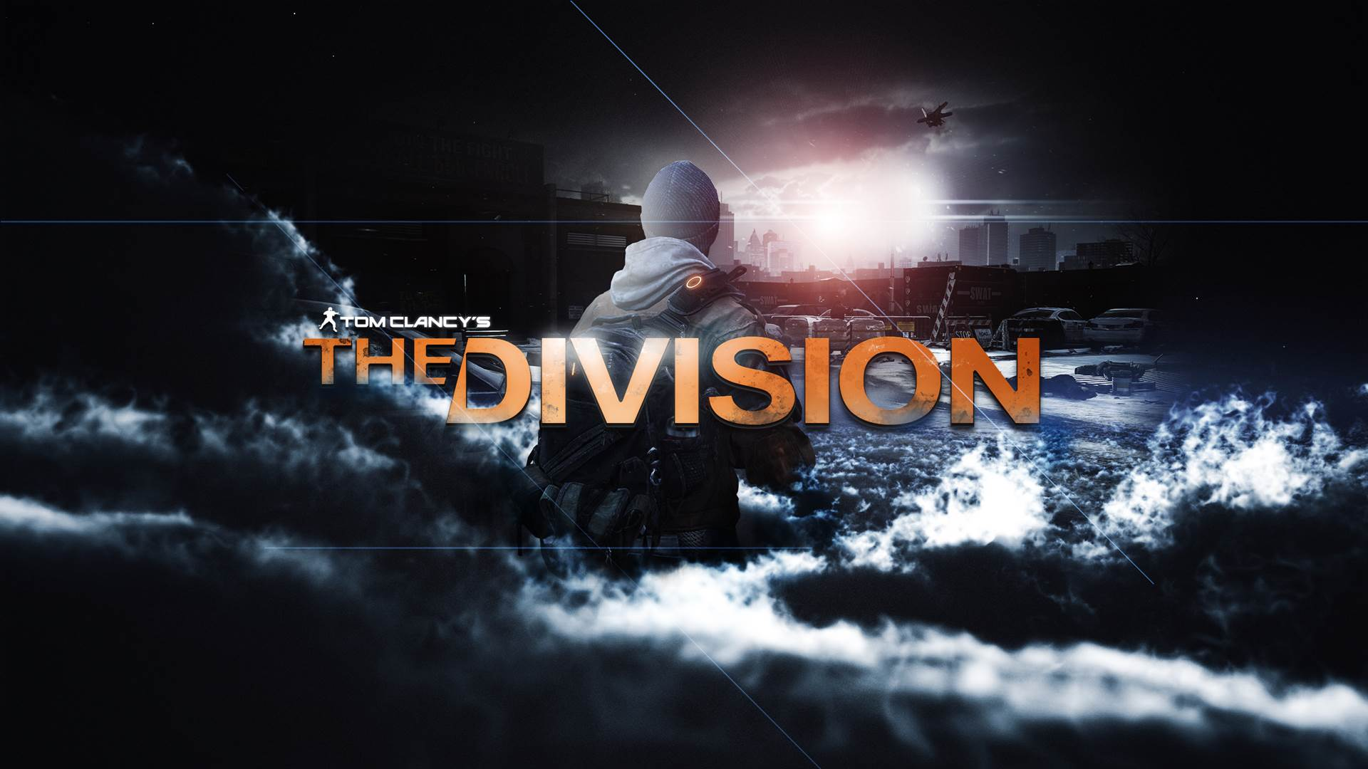 tom clancy's the division wallpapers in 1080p hd