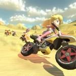 Mario Kart 8 Launch Trailer Released