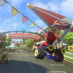 Mario Kart 8 Launching in May 2014, Wii U Gamepad Receiving Firmware Update