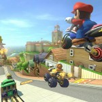 Mario Kart 8 Quadruples Wii U Sales a Week After Release