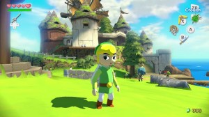 The Legend Of Zelda: The Wind Waker HD Trailer Is Here