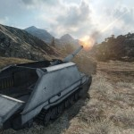 World of Tanks_Update 8.6 (15)