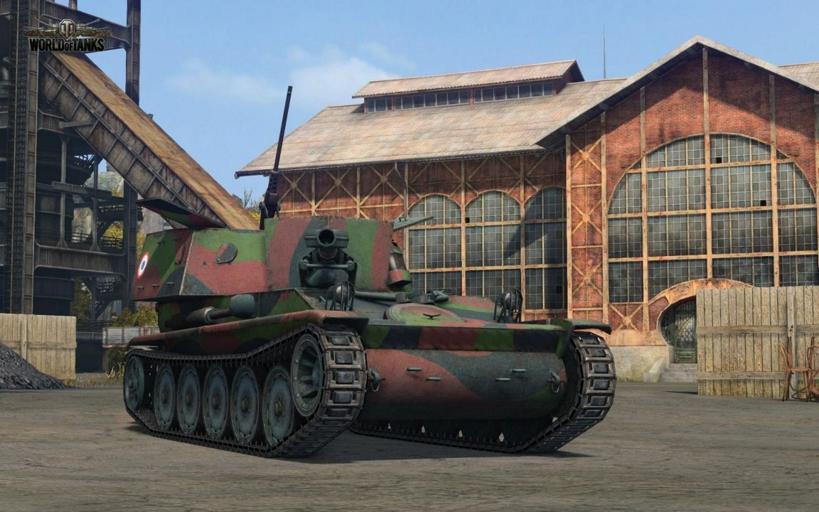World of Tanks_Update 8.6 (2)
