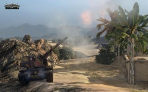 World of Tanks  Xbox 360 Review