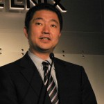 Yoichi Wada is Chairman of Board at Square Enix