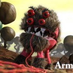 Armikrog Interview: Developing A Stop Motion Clay Animated Adventure Game