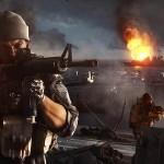 The Three Way Battle between Killzone: Shadow Fall, Call of Duty Ghosts and Battlefield 4