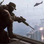 Battlefield 4 Intercontinental Challenge Announced, Second Assault Debuting
