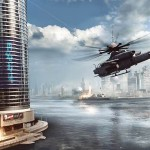 Battlefield 4: Final Stand DLC Out in Q4 2014