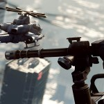 Battlefield 4 Upcoming Patch Features Sweeping Changes