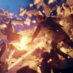 UK Game Charts: inFamous Second Son Debuts on Top, Titanfall Sales Drop by 73 Percent
