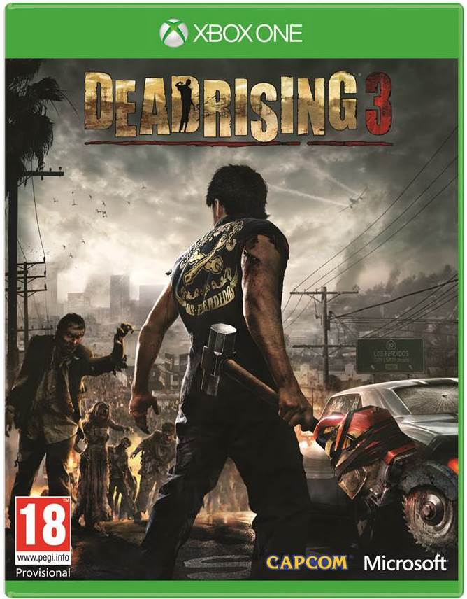 Dead rising 3 mega guide crafting weapons combos vehicles dead rising 3 malvernweather Image collections