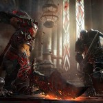 """Lords of the Fallen Dev: """"We're Free to Use Whatever We Want"""" on PS4/Xbox One"""