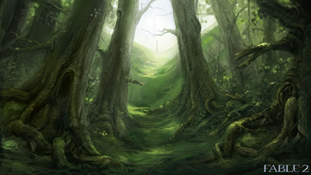 fablewoods