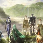 Final Fantasy IV Now Available for Android on Google Play Store