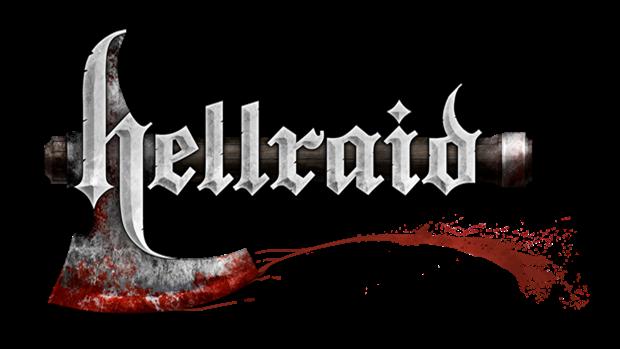 hellraidlogo