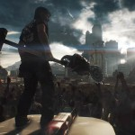 Dead Rising 3 Announced and Exclusive for Xbox One, Massive Zombie Killing Abounds
