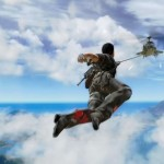 Just Cause Developer's Comic Book Game Canceled