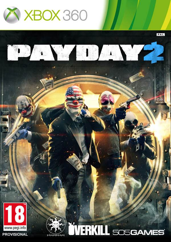 Payday 2 – News, Reviews, Videos, and More