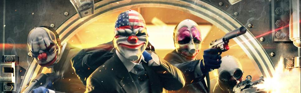 Payday 2 Wiki: Everything you need to know about the game
