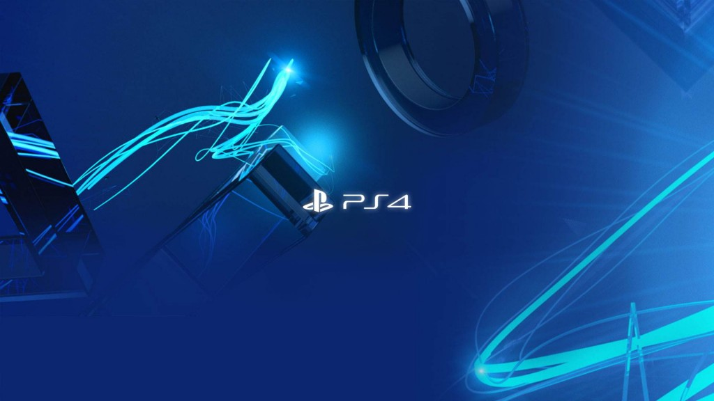 ps4 hd wallpaper