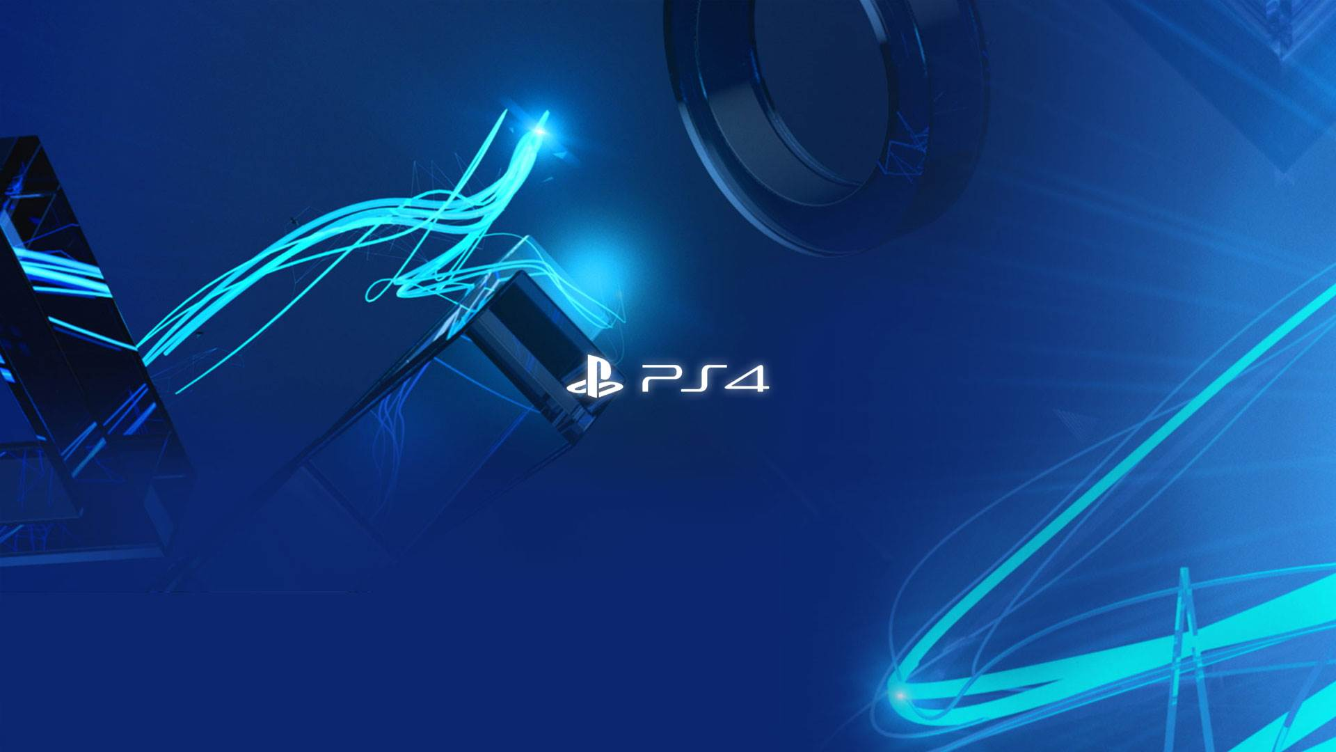 PS4 Wallpapers in 1080...