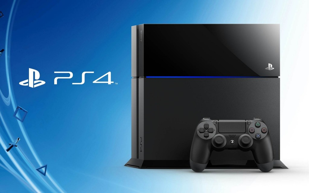ps4 hd wallpapers
