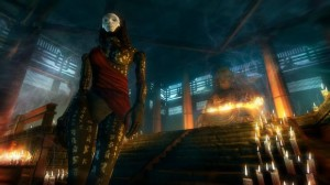 Shadow Warrior Receives A New PS4 and Xbox One Trailer
